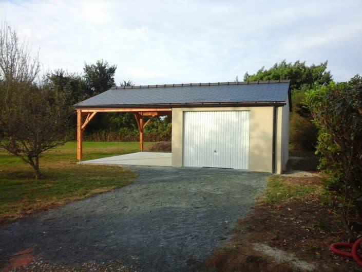 Garage - Étape 8